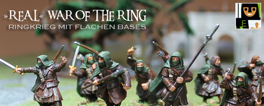 Ringkrieg Tabletop